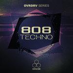 OVRDRV: 808 Techno (Sample Pack WAV)