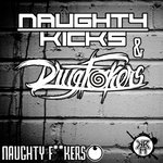 Naughty Fuckers EP