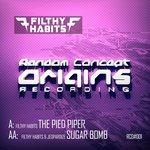 The Pied Piper/Sugar Bomb