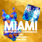 Miami Winter Music Conference (Two Thousand Nineteen)