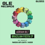 Brazilian Fiesta EP