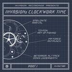 Invasion/Clockwork Time Part I