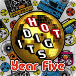 Hot Digits: Year Five