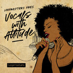Vocal With Attitude (Sample Pack WAV/APPLE)