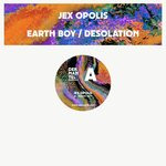 Jex Opolis: Earth Boy