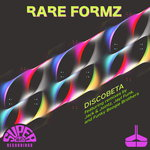 Rare Formz (Remixes)