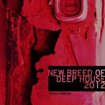 New Breed Of Deep House 2012 (unmixed tracks)
