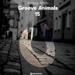 Groove Animals 15