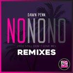 No No No (Remixes)