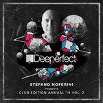 Stefano Noferini Presents Club Edition Annual '19 Vol 02