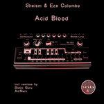 Acid Blood