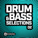 Drum & Bass Selections Vol 02