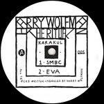 Harry Wolfman: The Ritual EP