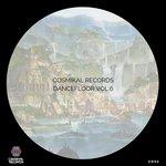 Cosmikal Records Dancefloor Vol 6
