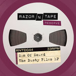 The Dusty Files EP