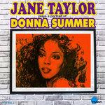 Portrait Of Donna Summer