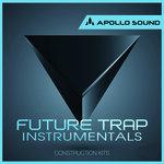 Future Trap Instrumentals (Sample Pack WAV)