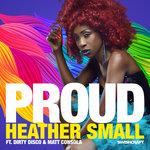 Proud (Remixes Part 1)