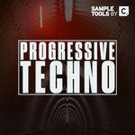 Progressive Techno (Sample Pack WAV/MIDI)