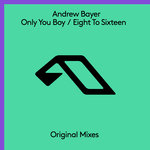 Only You Boy/Eight To Sixteen