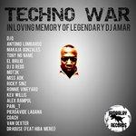 Techno War (In Loving Memory Of Legendary DJ Amar)