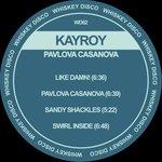 Pavlova Casanova EP