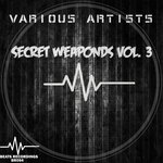 Various: Secret Weaponds Vol 3