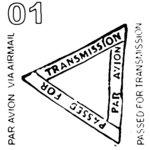 Passed For Transmission Vol 1
