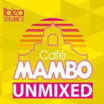 Cafe Mambo Ibiza 2012