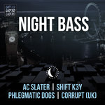 Night Bass London [UKF10]
