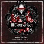 Black Flowers Crash