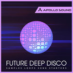 Future Deep Disco (Sample Pack WAV/APPLE)