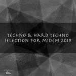 Techno & Hard Techno (Selection For Midem 2019)