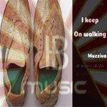 I Keep On Walking