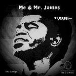 Me & Mr. James