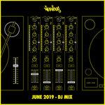 Nervous June 2019 (Mixed)