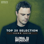 Global DJ Broadcast: Top 20 June 2019