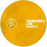 Leonardo Gonnelli/Adne: Raw Groove EP