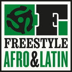 Freestyle: Afro & Latin