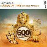 Sands Of Time (FSOE 600 Anthem)