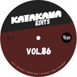 Katakana Edits Vol 86