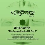 Nite Grooves Remixed EP Part 7