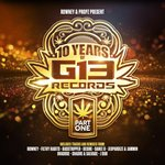 Various: 10 Years Of G13 Records - Part 1