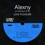 Love Pleasure