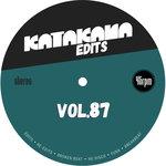 Katakana Edits Vol 87