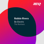 Be Electric-The Remixes