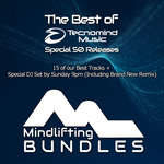 The Best Of Tecnomind Music (Special 50 Releases)
