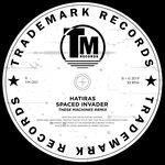Spaced Invader