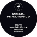 Take Me To The Disco EP
