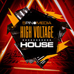 High Voltage House (Sample Pack WAV/APPLE/LIVE)